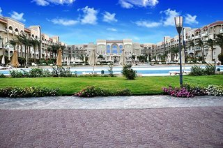 Pauschalreise Hotel Ägypten, Rotes Meer, Premier Le Reve Hotel & Spa in Sahl Hasheesh  ab Flughafen