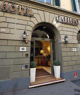 Pauschalreise Hotel Italien, Toskana - Toskanische Küste, Galileo in Florenz  ab Flughafen Bruessel