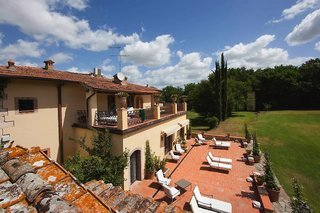 Pauschalreise Hotel Italien, Toskana - Toskanische Küste, Borgo San Luigi in Monteriggioni  ab Flughafen Bruessel