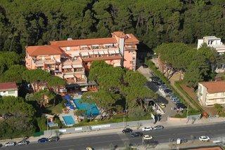 Pauschalreise Hotel Italien, Toskana - Toskanische Küste, Versilia Palace in Marina di Pietrasanta  ab Flughafen Bruessel