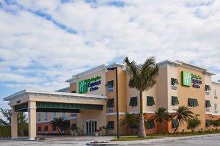 Pauschalreise Hotel USA, Florida -  Ostküste, Holiday Inn Express & Suites Marathon in Marathon Key  ab Flughafen Bremen