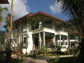 Pauschalreise Hotel Thailand, Khao Lak, Baan Khao Lak Resort in Khao Lak  ab Flughafen Basel