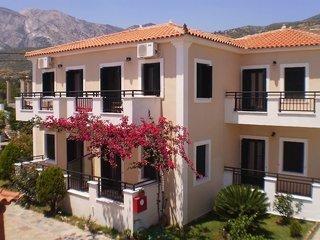 Pauschalreise Hotel Griechenland, Samos & Ikaria, So Nice Hotel in Kampos Marathokampos  ab Flughafen