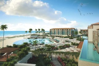 Pauschalreise Schauinsland Reisen in Mexiko,     Cancun,     Dreams Playa Mujeres Golf & Spa Resort (5   Sterne Hotel  Hotel ) in Cancún