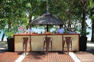 Luxus Hideaway Hotel Mauritius, Mauritius - weitere Angebote, Dinarobin Beachcomber Golf Resort & Spa in Le Morne  ab Flughafen Karlsruhe Baden-Baden