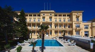 Pauschalreise Hotel Kroatien, Istrien, Remisens Premium Hotel Kvarner in Opatija  ab Flughafen Bruessel