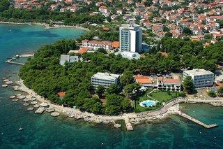 Pauschalreise Hotel Kroatien, Kroatien - weitere Angebote, Hotel Punta in Vodice  ab Flughafen Berlin