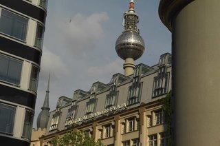 Pauschalreise Hotel Deutschland, Berlin, Brandenburg, Hotel Alexander Plaza in Berlin  ab Flughafen