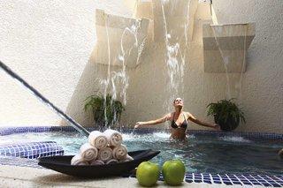 Pauschalreise Schauinsland Reisen in Mexiko,     Cancun,     Sandos Cancun Luxury Resort (5   Sterne Hotel  Hotel ) in Cancún