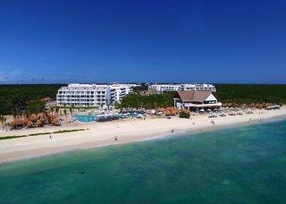 Pauschalreise Schauinsland Reisen in Mexiko,     Riviera Maya & Insel Cozumel,     Ocean Riviera Paradise (5   Sterne Hotel  Hotel ) in Riviera Maya