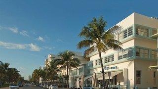 Pauschalreise Hotel USA, Florida -  Ostküste, The Penguin in Miami Beach  ab Flughafen