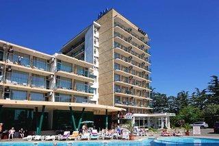 Pauschalreise Hotel Bulgarien, Riviera Süd (Sonnenstrand), Hotel Arda in Sonnenstrand  ab Flughafen Amsterdam