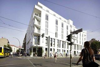 Pauschalreise Hotel Deutschland, Berlin, Brandenburg, Almodóvar in Berlin  ab Flughafen