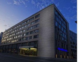 Pauschalreise Hotel Deutschland, Berlin, Brandenburg, abba Berlin Hotel in Berlin  ab Flughafen