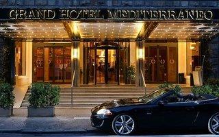 Pauschalreise Hotel Italien, Toskana - Toskanische Küste, Grand Hotel Mediterraneo in Florenz  ab Flughafen Bruessel