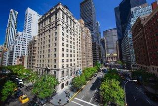 Pauschalreise Hotel USA, New York & New Jersey, Iberostar 70 Park Avenue in New York City  ab Flughafen Bruessel