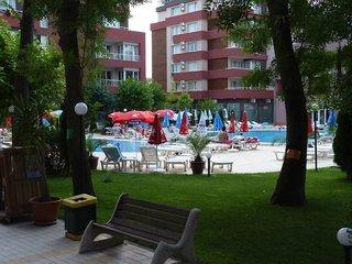Pauschalreise Hotel Bulgarien, Riviera Süd (Sonnenstrand), Complex Zornica Residence in Sonnenstrand  ab Flughafen Amsterdam