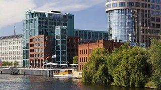 Pauschalreise Hotel Deutschland, Berlin, Brandenburg, Ameron Hotel Abion Spreebogen Waterside in Berlin  ab Flughafen