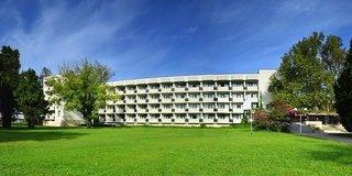 Pauschalreise Hotel Bulgarien, Riviera Nord (Goldstrand), Hotel Lebed in Sweti Konstantin  ab Flughafen Amsterdam