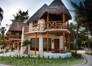 Pauschalreise Schauinsland Reisen in Mexiko,     Riviera Maya & Insel Cozumel,     Mahekal Beach Resort (4   Sterne Hotel  Hotel ) in Playa del Carmen