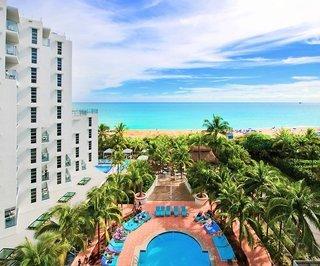 Pauschalreise Hotel USA, Florida -  Ostküste, Courtyard Cadillac Miami Beach/Oceanfront in Miami Beach  ab Flughafen Düsseldorf