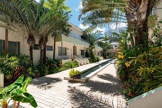 Pauschalreise Hotel USA, Florida -  Ostküste, Dorchester South Beach in Miami Beach  ab Flughafen Düsseldorf