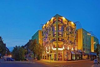Pauschalreise Hotel Deutschland, Berlin, Brandenburg, Econtel Hotel Berlin Charlottenburg in Berlin  ab Flughafen