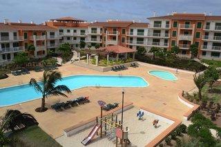 Pauschalreise Hotel Kap Verde, Kapverden - weitere Angebote, Água Hotels Sal Vila Verde in Santa Maria  ab Flughafen Berlin