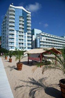 Pauschalreise Hotel Bulgarien, Riviera Nord (Goldstrand), Berlin Golden Beach in Goldstrand  ab Flughafen Amsterdam