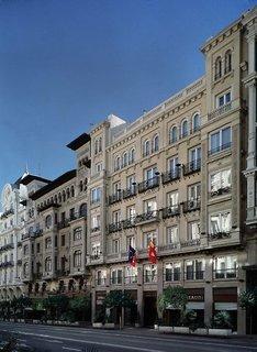 Pauschalreise Hotel Spanien, Madrid & Umgebung, Catalonia Gran Via in Madrid  ab Flughafen
