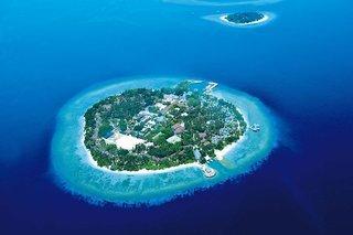 Pauschalreise Hotel Malediven, Malediven - Nord Male Atoll, Bandos Maldives in Bandos  ab Flughafen Frankfurt Airport