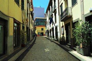 Pauschalreise Hotel Portugal, Madeira, Studios Funchal By Petit Hotels in Funchal  ab Flughafen Bremen
