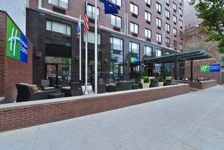 Pauschalreise Hotel USA, New York & New Jersey, Holiday Inn Express Manhattan Midtown West in New York City  ab Flughafen Amsterdam
