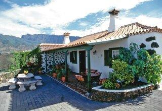 Pauschalreise Hotel Spanien, La Palma, Finca Gamez in El Paso  ab Flughafen Berlin-Tegel