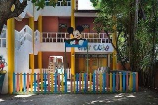 Nur Hotel  Südküste (Santo Domingo),  whala!bocachica in Boca Chica