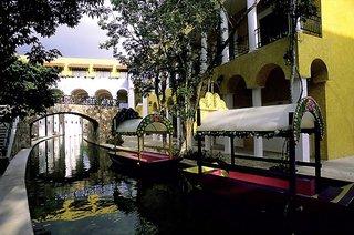 Pauschalreise Schauinsland Reisen in Mexiko,     Riviera Maya & Insel Cozumel,     Occidental at Xcaret Destination (5   Sterne Hotel  Hotel ) in Playa del Carmen