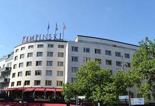 Pauschalreise Hotel Deutschland, Berlin, Brandenburg, Hotel Bristol Berlin in Berlin  ab Flughafen