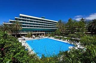 Pauschalreise Hotel Spanien, Teneriffa, Hotel Taoro Garden in Puerto de la Cruz  ab Flughafen Erfurt