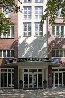 Pauschalreise Hotel Deutschland, Berlin, Brandenburg, NH Berlin Kurfürstendamm in Berlin  ab Flughafen