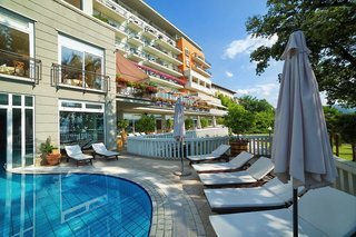 Pauschalreise Hotel Kroatien, Istrien, Hotel Camellia in Opatija  ab Flughafen Bruessel