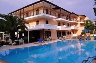 Pauschalreise Hotel Griechenland, Thassos, Pegasus in Limenas  ab Flughafen