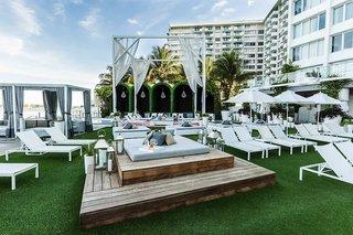 Pauschalreise Hotel USA, Florida -  Ostküste, Mondrian South Beach in Miami Beach  ab Flughafen