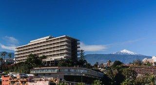Pauschalreise Hotel Spanien, Teneriffa, El Tope in Puerto de la Cruz  ab Flughafen Bremen