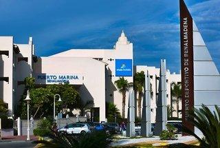 Pauschalreise Hotel Spanien, Costa del Sol, Hotel Mac Puerto Marina Benalmádena in Benalmádena  ab Flughafen