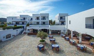 Pauschalreise Hotel Griechenland, Kos, Lakitira Resort & Village in Kardamena  ab Flughafen