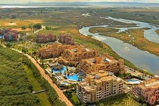 Pauschalreise Hotel Spanien, Costa de la Luz, IBEROSTAR Isla Canela in Ayamonte  ab Flughafen Bremen