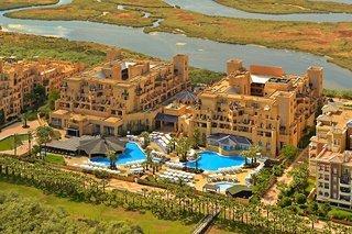 Pauschalreise Hotel Spanien, Costa de la Luz, IBEROSTAR Isla Canela in Ayamonte  ab Flughafen