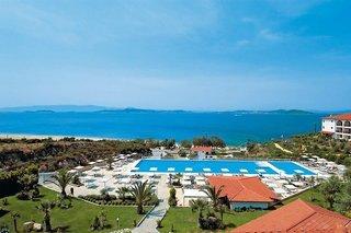 Pauschalreise Hotel Griechenland, Chalkidiki, Akrathos Beach Hotel in Ouranoupolis  ab Flughafen Erfurt