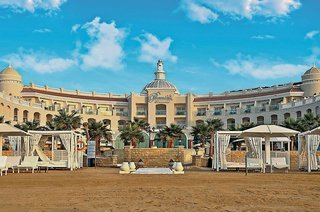 Pauschalreise Hotel Ägypten, Rotes Meer, SUNRISE Romance Sahl Hasheesh Resort in Sahl Hasheesh  ab Flughafen