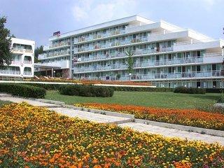 Pauschalreise Hotel Bulgarien, Riviera Nord (Goldstrand), .com Hotel in Albena  ab Flughafen Amsterdam